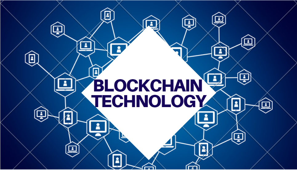 blockchain technology introduction
